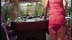 Panty Pool Fun