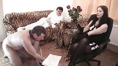 Massiv Cuckold Humiliation!