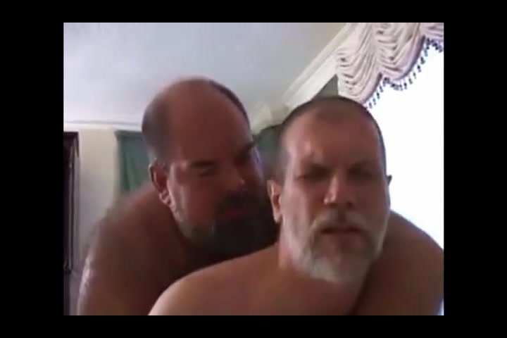 Fat hairy daddy bears free videos watch download