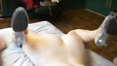young couple good sex