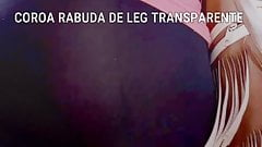 #Bundas - Mature Big Ass Transparent