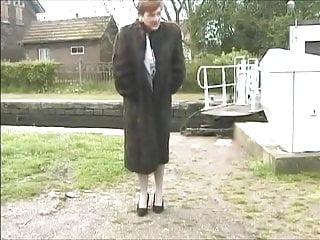 Madame Pee Pee Marilyn