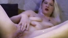 From Squirting till a anal creampie and double sextoy fuck