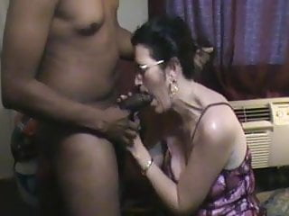 Another one of me sucking my first BBC