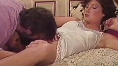 Classic porn Helene Shirley and Richard Lemieuvre