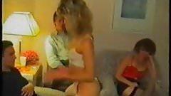 Kerry Matthews - British Amateur Sex Party