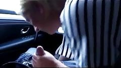 BJ In The Car.'s Thumb