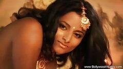My Desert Queen From India