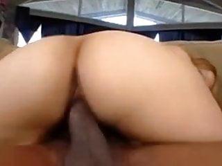 Juicy Phat Ass Latina Cunt BBC Interracial