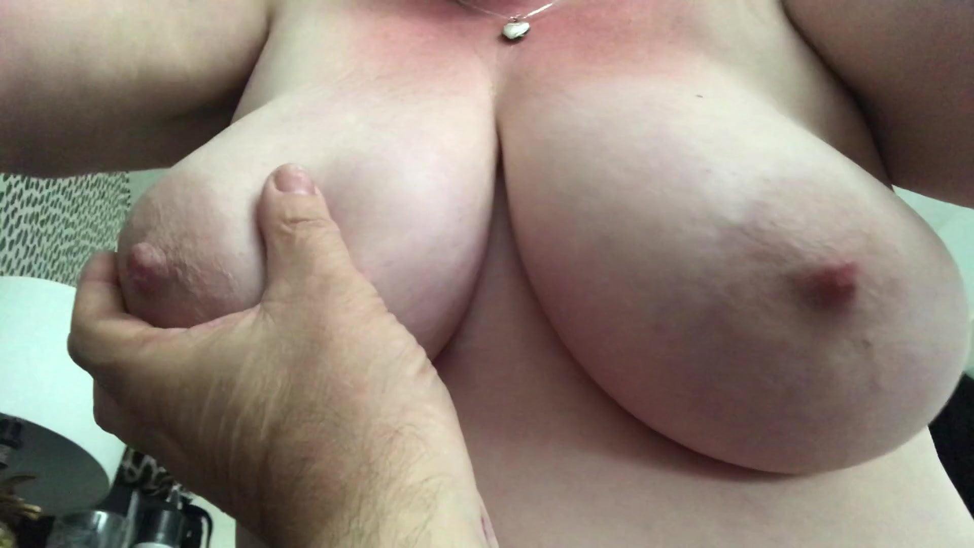 Tit Grope