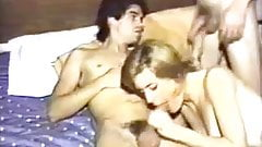 Victoria, Mark, & Richard