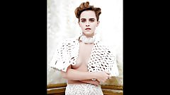 Emma Watson - my 3rd cum tribute