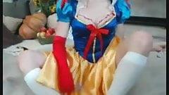 WebCam Snow White