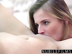 NubileFilms- Young Friends First Lesbian Affair