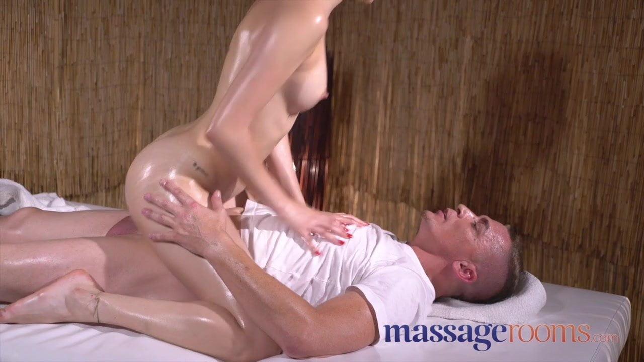 Los Angeles Massage Parlor