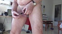 Urethradehnung