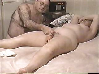 Sexual triplets slide shows - Using huge rubber cock on my wife slide show