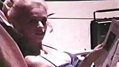 Reggie Gunn fucks Carol Ann Jackson with his BBC