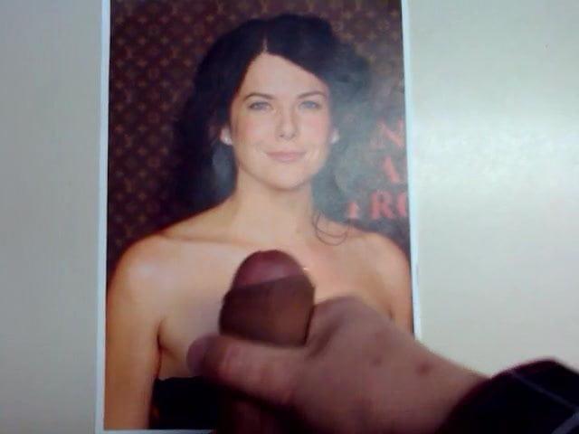 lauren graham porn picture