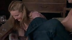 Laura Linney sex scene on P.S. 2004's Thumb