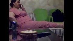 busty arab mom at home's Thumb