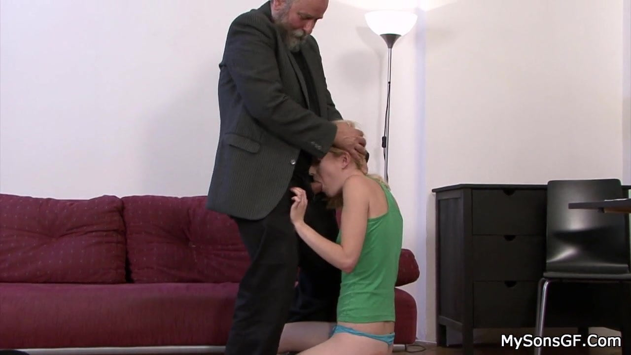 wife tiny the anal