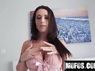 Melina Mason Porn Video - Lets Try Anal