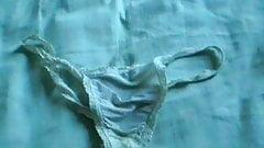 Panties shot