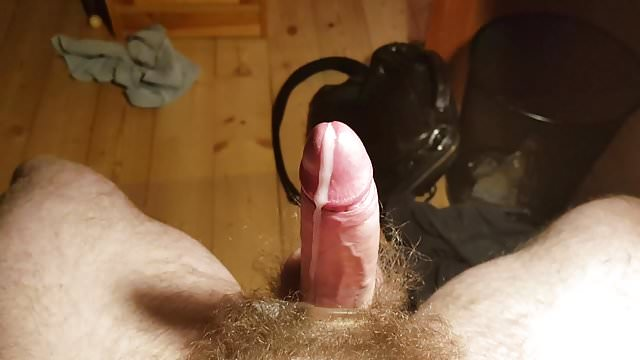 Preview 1 of Handsfree Orgasm again
