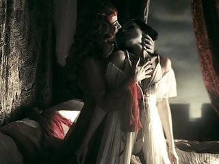 Silvia Colloca - ''Lesbian Vampire Killers''