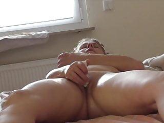 Real Vibrator orgasm, hidden cam!