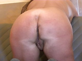 maltreated ass