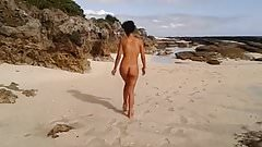 the dream: hairy woman 46