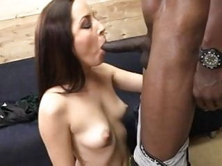Marley Blaze fucked deep in her ass with BBC