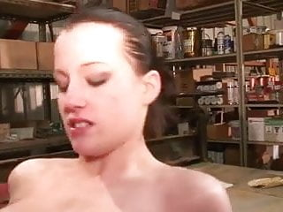 French Slut A Mystik Gangbang Secretary