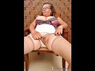 OmaGeiL Video Full Of Mature Pictures and Nudes
