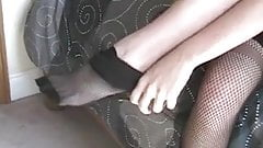 Stocking Soles - Cassie