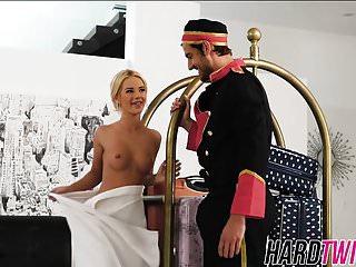 huésped desnuda xxx