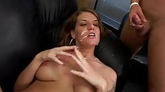 Office Mom Anal With Employee Cocks