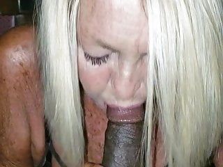 Gilf can pull cum out in just minutes