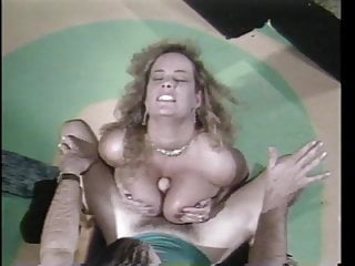 Vintage-Busty Slut wants to be a Showgirl 03-Dancing&Blowing