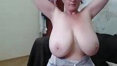 Granny's BIG JUGS