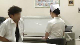nurse10-jap fuck-cens