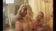 Slut gets Fuacked in all sorts of ways -