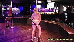 The Full VIP Treatment with Ms Paris Rose