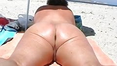 Ann's Ass
