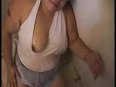 BBW Pussy Play And Pissed On