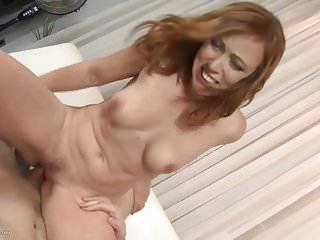 Posh mature mom suck and fuck huge cock