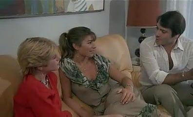 Couple libere cherche compagne 'liberee' (1981)