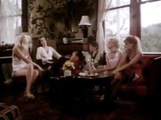 Annette Haven Memphis Cathouse Movie